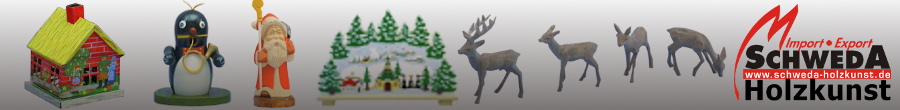 Schweda Holzkunst-Logo